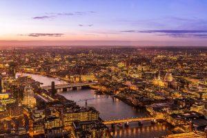 London – prestonica moćne imperije!