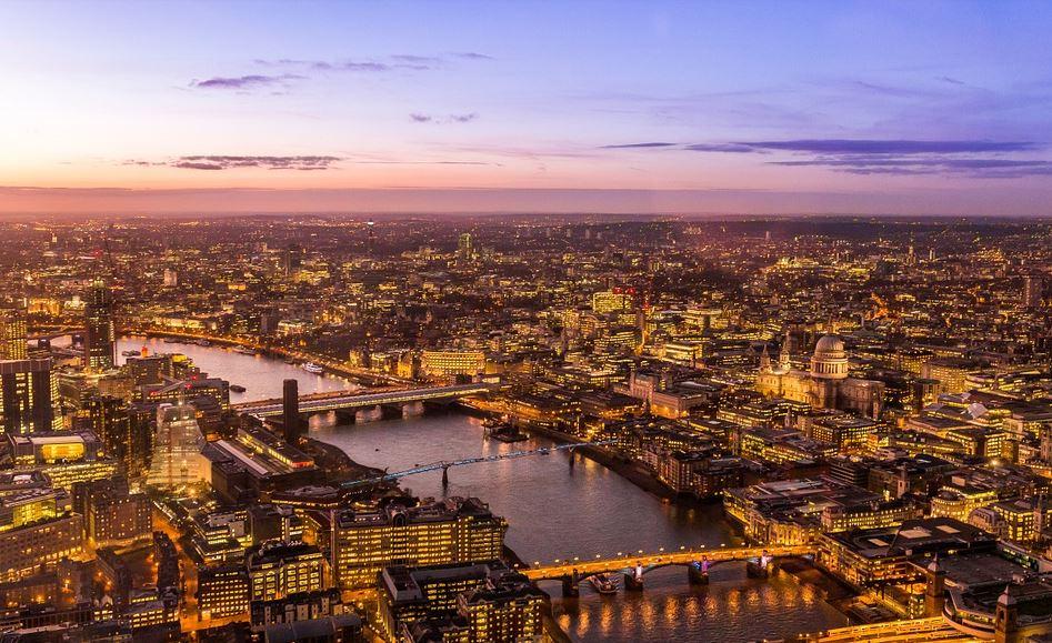 Kul stvari koje možete da radite dok ste u Londonu!