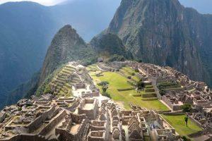 OTKRIVENA VEKOVNA TAJNA: Zašto su Inke baš tu sagradile Maču Piču (VIDEO)