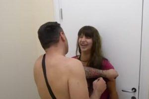 Mijatov i Miljana se zatvorili u sobu! Sve se treslo, Miljana vrištala od sreće!