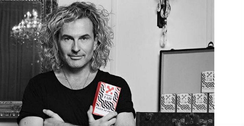 Brži rast kose više nije nedostižan san: Mister X lansirao revolucionarne X-LAB kapsule za negu i rast kose