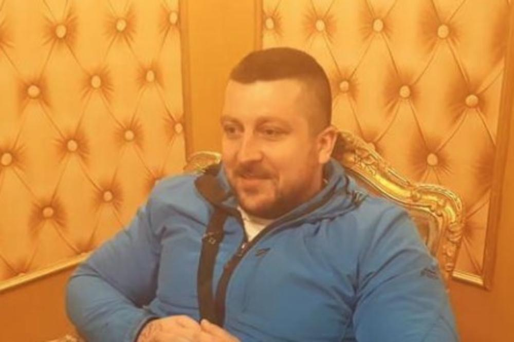 DOŠLO VREME DA SE ŽENIM! Mladen Vuletić staje na ludi kamen?! (FOTO)