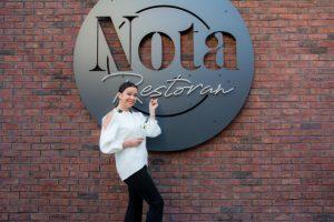 "Dragana Katić postala zaštitno lice hotela ""Nota""!"