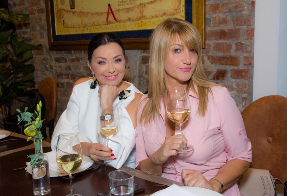 "MUZA HOTELA: Dragana Katić je zaštitno lice ""Note""!, Gradski Magazin"