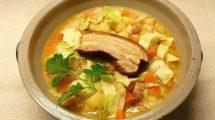 Recept dana: Supa od kupusa