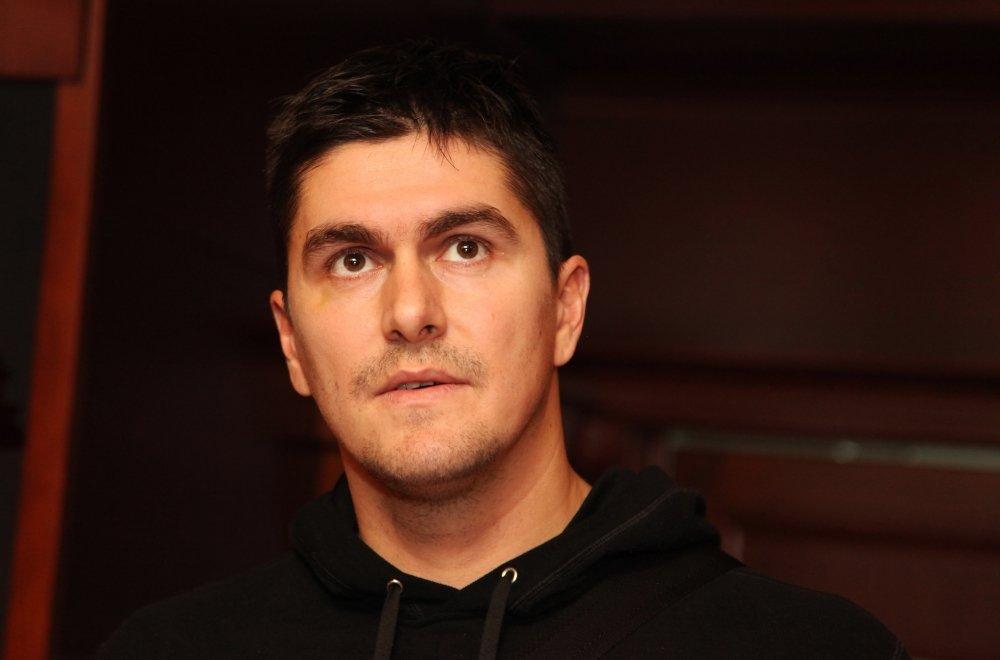 Darko Miličić se vraća na košarkaški teren