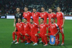 Orlovi uz navijače traže prvi trijumf protiv Ukrajine