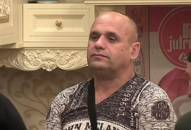 UHAPŠEN ZMAJ OD ŠIPOVA! Policija stigla po Iliju Grahovca ranom zorom, evo zašto je završio IZA REŠETAKA!