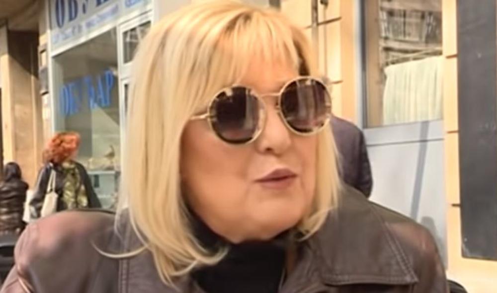 """Snežana Đurišić nije više član žirija """"Zvezda granda"""""""