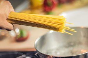 Ne bacajte vodu iz špageta