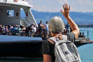 Zaposleni na grčkim trajektima štrajkuju 24. septembra