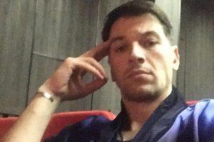 VIKTOR SAVIĆ IMAO SAOBRAĆAJKU: Autobus se zakucao u automobil koji je vozio glumac!