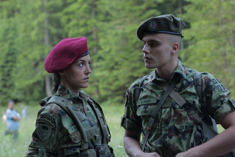 """Predstavljamo vam trejler za film """"Vojna akademija 5"""""""