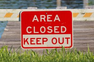 Tajanstvena mesta gde je ljudima zabranjen pristup!
