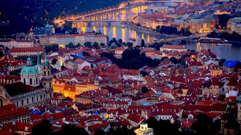 Češka zatvorena za turiste!