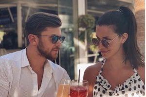 Voditeljka RTS-a Dragana Kosjerina krila da se u Atini verila sa lepim stomatologom