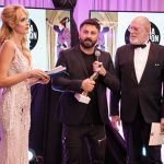 "Svečanom ceremonijom ""Serbia Fashion Awards"" zatvoren 13. ""Serbia Fashion Week"""