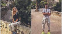 SOFIJA I LUKA SE POMIRILI? Odjeknula vest da su ZAJEDNO OTPUTOVALI U MADRID