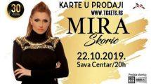 Od violine do gudača: Sati nas dele od scensko-muzičkog spektakla u Sava Centru!