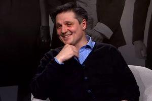 ŽENE KAŽU DA JE RANIJE BIO BOLJI FRAJER! Srpski glumac zbog uloge smršao više od 30 kilograma!