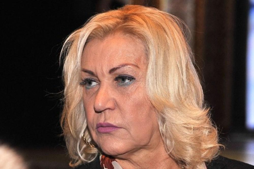 Opljačkan stan bivšeg supruga Merime Njegomir: Ćerka izašla da prošeta psa, zatekla je haos!
