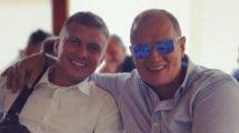 OSMAN KARIĆ OTKRIO PRAVU ISTINU O ĐOGANIJEVOJ! Luna bila u vezi sa njegovim sinom Stefanom Karićem?!