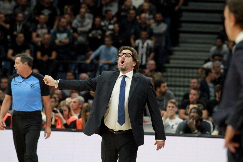 Partizan posle drame slavio u večitom derbiju