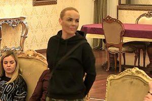 SLAĐA PETRUŠIĆ UŠLA U PAROVE! Prvi put oči u oči sa Jelenom Goluboivić posle SUĐENJA