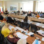 SOCIJALNI I ZDRAVSTVENI RADNICI ŠIROM SRBIJE OBUČENI DA PREPOZNAJU I SPREČE DISKRIMINACIJU ROMA