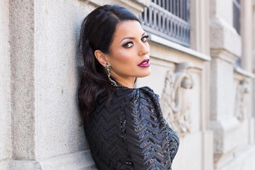 Napolitanske pesme u izvođenju soprana Marije Kašćelan