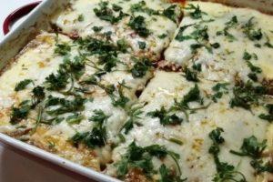 Recept dana: Piletina sa spanaćem u kremastom sosu