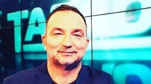 ALEKSANDAR FILIPOVIĆ: NEKAD SE UPLAŠIM GODINA JER VREME BRZO PROLAZI!
