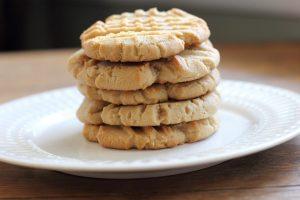RECEPT DANA: Brzi kolačići od samo tri sastojka