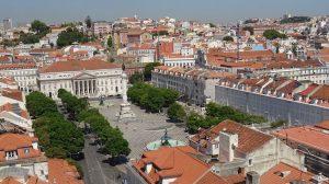 """Portugal odlučio da stavi Lisabon pod """"kontrolisani"""" režim!"""