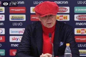 Mihajlović progovorio o leukemiji prvi put od početka lečenja (VIDEO)