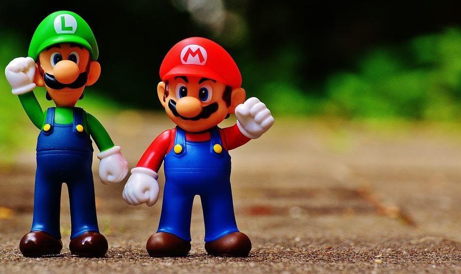 Super Nintendo World u Japanu otvara se 2020. godine!