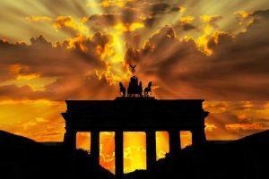 Nove mere za ulazak u Nemačku