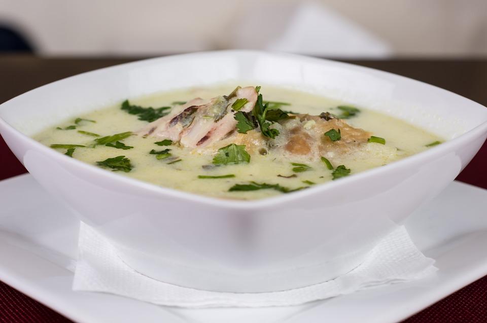 Recept dana: Guščja supa za hladne dane