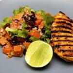RECEPT DANA: Piletina sa povrćem u sočnoj marinadi
