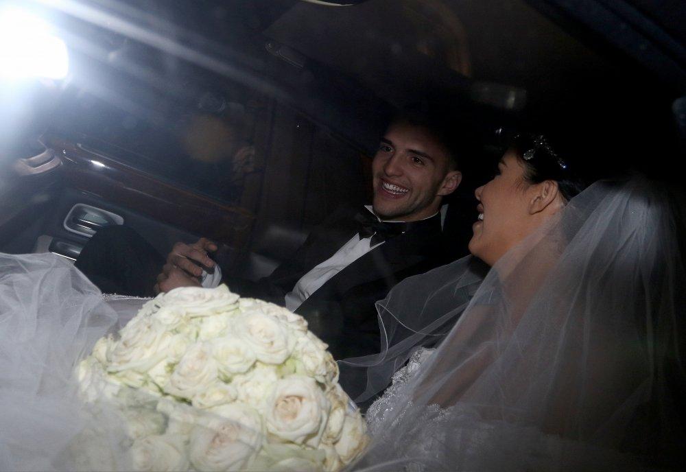 VEOMA JE SKROMNA: Evo koliko košta Bogdanina druga venčanica, ŠOKIRAĆETE SE