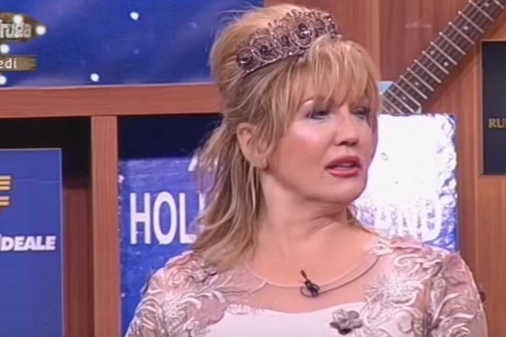 OSTAVILA SAM GA ZATO ŠTO NE VALJA! Suzana Mančić udala se pre godinu dana, a sad je PRED RAZVODOM?!