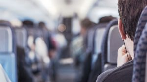 UN preporuka za putovanja avionom – ograničiti putnicima odlazak u toalet tokom leta!