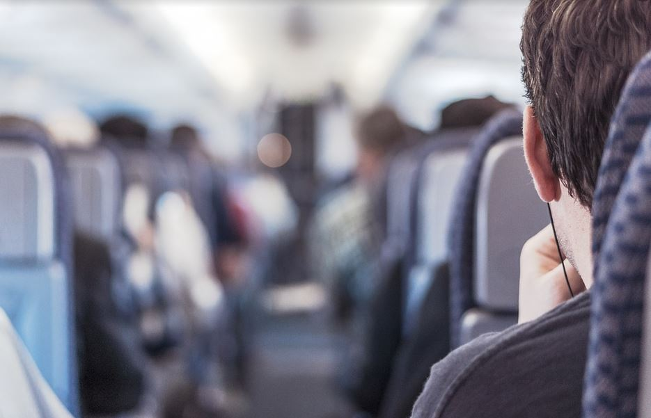 Najkraći let na svetu traje 90 sekundi!