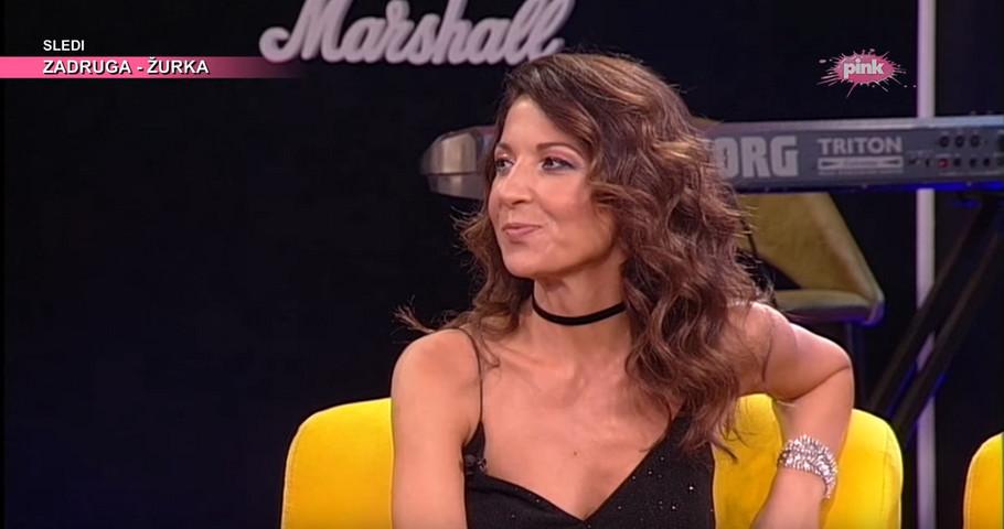 OVO MI JE BILA NAJTEŽA GODINA OD KADA SAM SE RODILA: Sanja Marinković o burnoj 2020. - Vreme ipak ne leči sve...