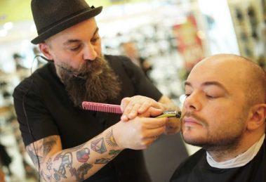 Philips donosi revoluciju u brijanju brade