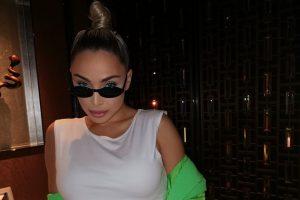 OTIŠLA DA SE ODMORI, A DOŽIVELA NEPRIJATNOST: Maya Berović se u Hong Kong suočila sa svojim najvećim strahom!