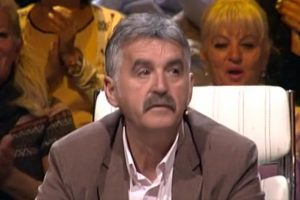 """Valentina """"pecnula"""" Bosanca: Čula sam da je čika Bosanče rekao da Selma ima lepo telo, a ja nemam?!"""
