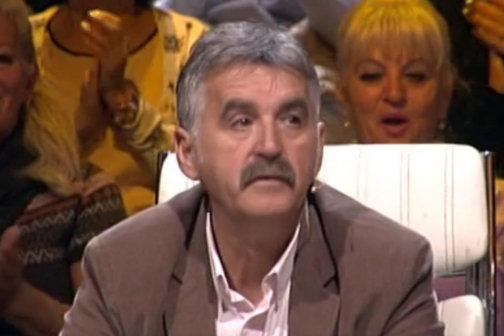 Dragan Stojković Bosanac sa ovim folkerom nije progovorio 15 godina!