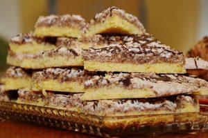 RECEPT DANA: Kolač sa čokoladom i orasima