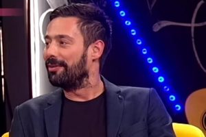MILAN VASIĆ ŠOKIRAO CELI STUDIO